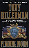 Finding Moon (0006481833) by Tony Hillerman