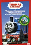 Thomas & Friends: Thomas' Christmas W...