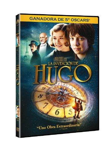 La Invención De Hugo [DVD]