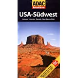 "ADAC Reisef�hrer USA-S�dwest: Arizona, Colorado, Nevada, New Mexico, Utahvon ""Bernd Wagner"""
