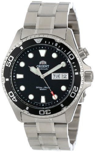 Orient Men's EM65008B Automatic Diver Watch