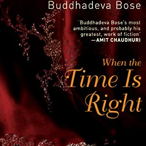 When the Time Is Right Audiobook