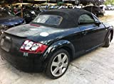 2000 2001 00 01 Audi TT Air Bag Module Interchange#: 52216