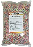 Medley Hills Farm Assorted Dehydrated Marshmallow Bits Cereal Charms Marshmallows 1.5 lbs