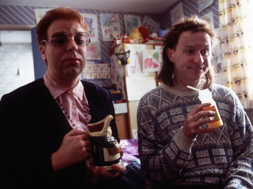 League of Gentlemen Season 3 movie