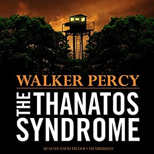 The Thanatos Syndrome Hörbuch