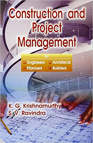 Construction and Project Management for Engineers Architects Planners & Builders 1 Edition price comparison at Flipkart, Amazon, Crossword, Uread, Bookadda, Landmark, Homeshop18