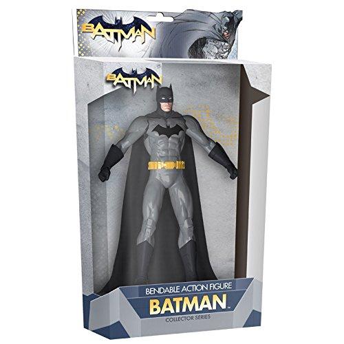 DC Comics Batman New 52 Bendable 8 Inch Vinyl Justice League Action Figure