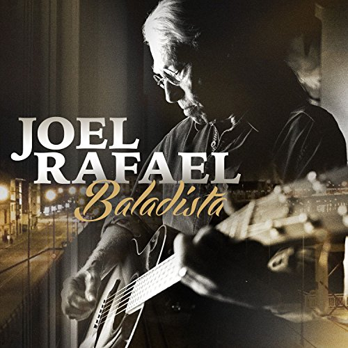Joel Rafael-Baladista-CD-FLAC-2015-BOCKSCAR Download