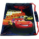 Disney Cars - Lightning Mcqueen PVC Swim Bag