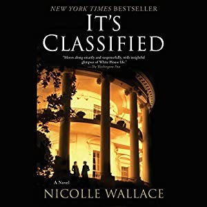 It's Classified Audiobook