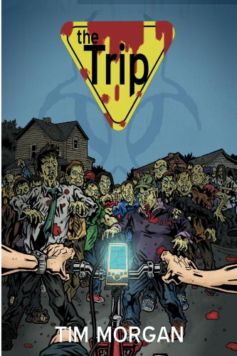 The Trip by Tim Morgan ebook deal
