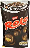 Nestle Rolo Pouch 126 g (Pack of 12)