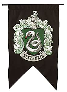 Rubie's Harry Potter Slytherin Wall Banner