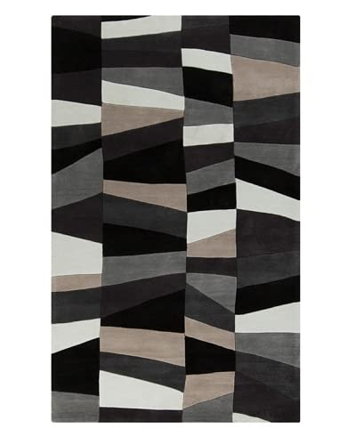 Surya Cosmopolitan Contemporary Hand Tufted Rug