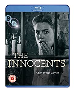 The Innocents (Blu-ray)