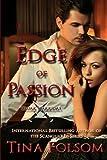 Edge of Passion: Cloak Warrior (Volume 1)