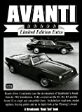 Avanti 1962-1991 -Limited Edition Extra