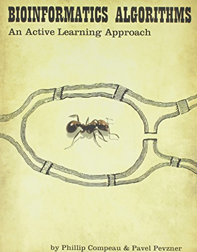 Bioinformatics Algorithms An Active Learning Approach PDF