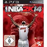 NBA 2K14 - [PlayStation