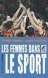 Les femmes dans le sport par Labrunie