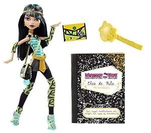 Monster High - Cleo Denile