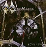 8 Deadly Sins By Manticora (2004-10-25)