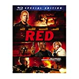 Red (Special Edition) [Blu-ray] ~ Bruce Willis