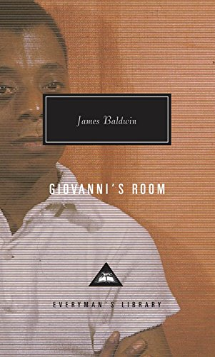 james baldwins giovannis room essay James baldwin's short story sonny's blues examines darkness, light, jazz, and race in 20th-century america in the tale of two brothers.