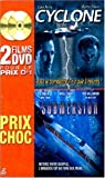 echange, troc Cyclone / Submersion - Coffret 2 DVD