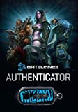Battle.Net Authenticator (PC CD)