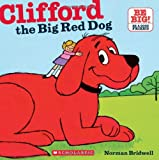 img - for Clifford the Big Red Dog Read Along(Book & CD) book / textbook / text book