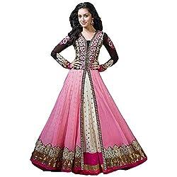 Salwar suit-Dress Material