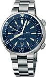 ORIS (オリス) 腕時計 ダイバーズ スモールセコンド デイト 643 7609 8555M メンズ [正規輸入品]