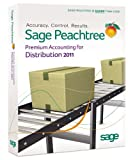 Product B003JLSIJM - Product title Sage Peachtree Premium Accounting For Distribution 2011 [OLD VERSION]
