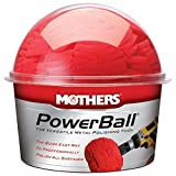 Mothers 05140 PowerBall Metal Polishing Tool
