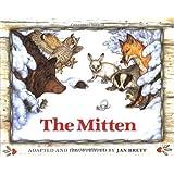By Jan Brett The Mitten (First Edition)