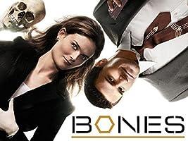 Bones - Staffel 3