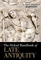 The Oxford Handbook of Late Antiquity…