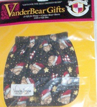 North American Bear Cornelius Boxer Shorts - 1