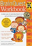 img - for Brain Quest Workbook Kindergarten (Brain Quest) Brain Quest Workbook Kindergarten book / textbook / text book
