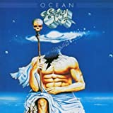 Ocean by Eloy Import, Original recording remastered edition (2004) Audio CD