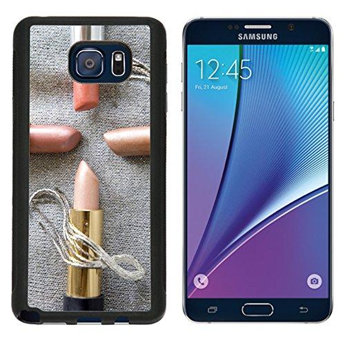 msd-premium-samsung-galaxy-note-5-aluminum-backplate-bumper-snap-case-four-pink-shade-lipstick-on-gl