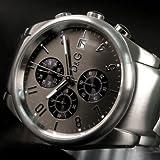 D&G(ドルチェ&ガッパーナ)腕時計 [SAND PIPER] サンドパイパークロノグラフ-3719770123 並行モデル