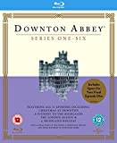 Downton Abbey season 1- 6 [Blu-ray](inport版)