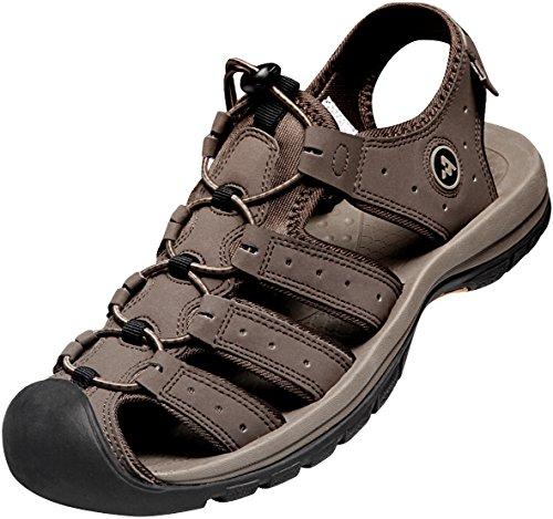 AT-M103-CB_270  Atika Men's sport sandals tesla Cairo trail