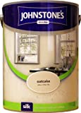 Johnstones Burnt Sugar 5L V/Silk