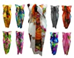 Ladies Beach Sarong Dress Wrap Swimwe...