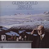 Glenn Gould Jubilee Edition: Gould plays Sibelius