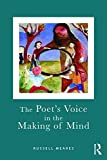 img - for The Poet's Voice in the Making of Mind book / textbook / text book